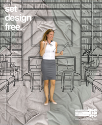 Set Design Free - Intellect - 2016 -