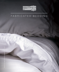 Fabricated Bedding - 2016 -