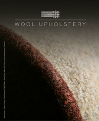 Wool Upholstery Vol. I Collection - U18-35 and U18-18 - 2016 -