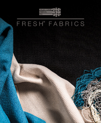Fresh Fabrics - CSU21-01 and CSU22-02 - 2016 -